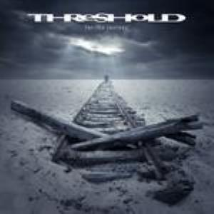 THRESHOLD - For The Journey CD album cover