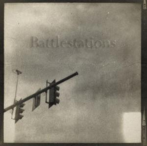 Battlestations - Battlestations CD (album) cover