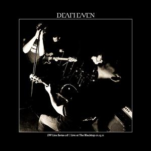 Deafheaven - Dw Live Series 08: Live At The Blacktop CD (album) cover