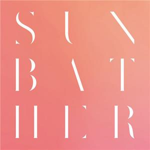 Deafheaven - Sunbather CD (album) cover
