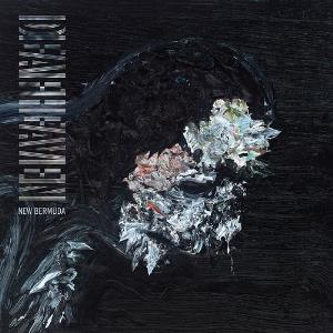 Deafheaven - New Bermuda CD (album) cover