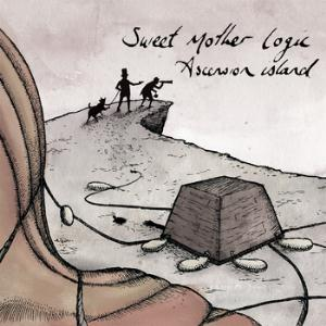 Sweet Mother Logic - Ascension Island CD (album) cover