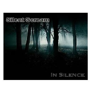 Silent Scream - In Silence CD (album) cover