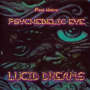 Pasi Koivu - Lucid Dreams CD (album) cover
