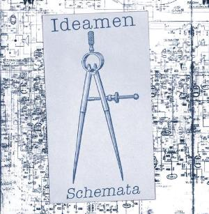 Ideamen - Schemata CD (album) cover
