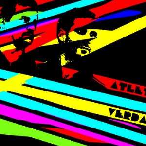 Atleta - Verdad CD (album) cover