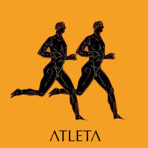 Atleta - Fariseos CD (album) cover
