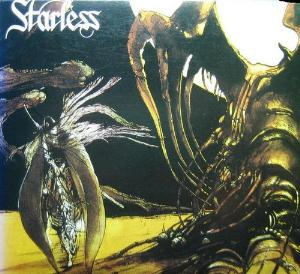 Starless - Silver Wings CD (album) cover