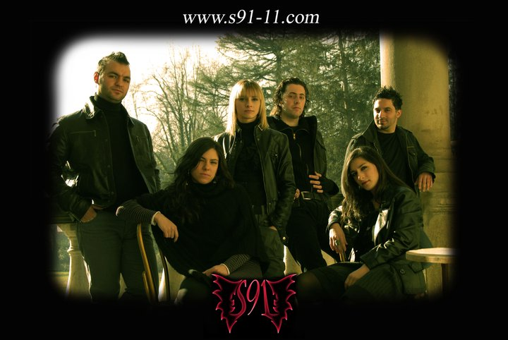 S91 image groupe band picture