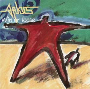 Arkus - Win Or Loose CD (album) cover