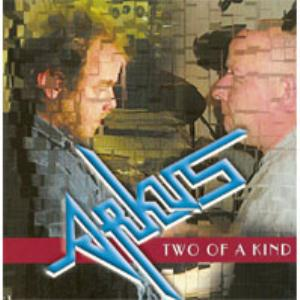Arkus - Two Of A Kind CD (album) cover