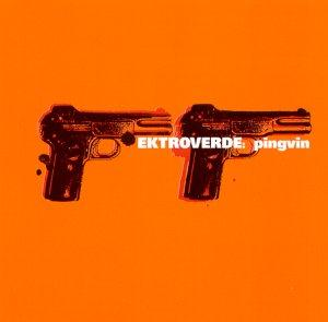 Ektroverde - Pingvin CD (album) cover