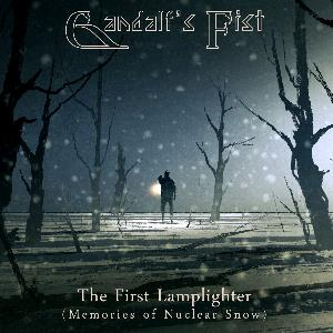 Gandalf's Fist - The First Lamplighter (memories Of Nuclear Snow) CD (album) cover