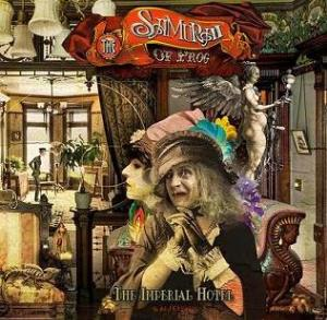 the imperial hotel by THE SAMURAI OF PROG