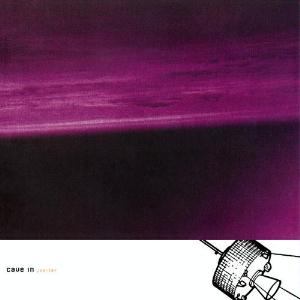 Cave In - Jupiter CD (album) cover