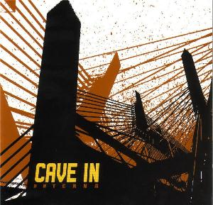 Cave In - Antenna CD (album) cover
