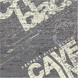 CAVE IN - Perfect Pitch Black CD album cover