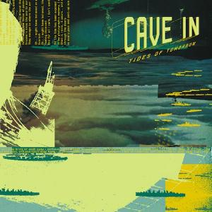Cave In - Tides Of Tomorrow CD (album) cover