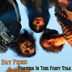 Sky Picnic - Farther In This Fairy Tale CD (album) cover