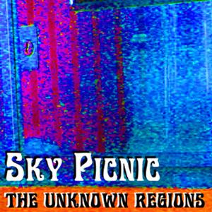 Sky Picnic - The Unknown Regions CD (album) cover
