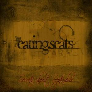 Eating.seats - Secrets About September CD (album) cover