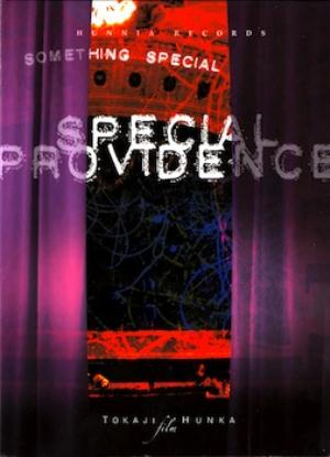 Special Providence - Something Special DVD (album) cover