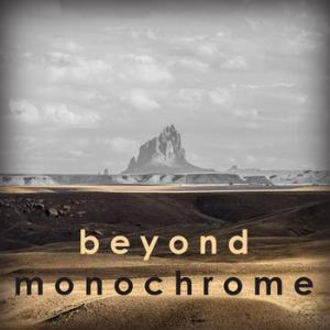 Ian Gordon - Beyond Monochrome CD (album) cover