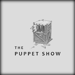 Ian Gordon - The Puppet Show CD (album) cover