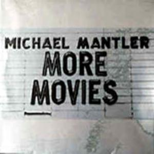 Michael Mantler - More Movies CD (album) cover