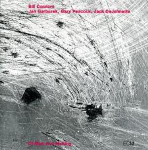 Bill Connors - Of Mist And Melting CD (album) cover