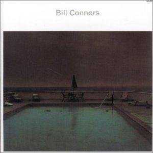 Bill Connors - Swimming With A Hole In My Body CD (album) cover
