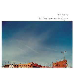 TIM HECKER - Haunt Me, Haunt Me Do It Again CD album cover