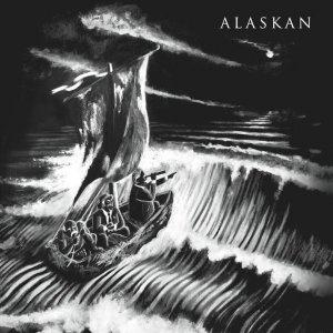 Alaskan - Adversity; Woe CD (album) cover