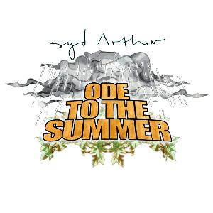 Syd Arthur - Ode To The Summer CD (album) cover