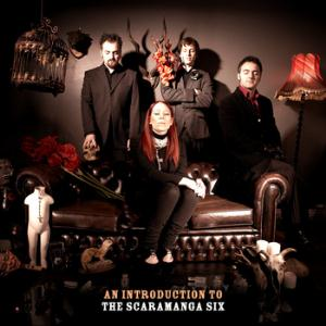 The Scaramanga Six - An Introduction To The Scaramanga Six CD (album) cover