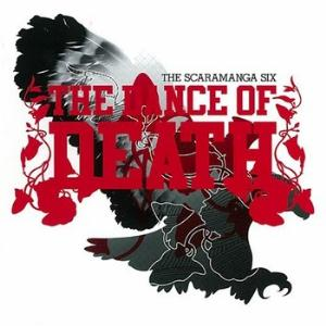 The Scaramanga Six - The Dance Of Death CD (album) cover