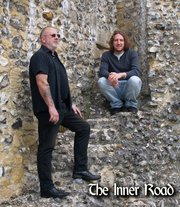 THE INNER ROAD image groupe band picture