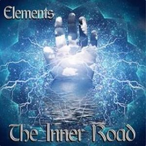 The Inner Road - Elements CD (album) cover