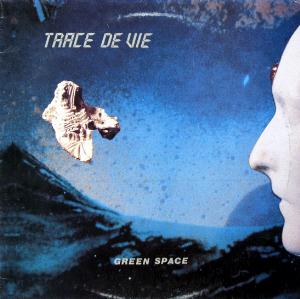 Green Space - Trace De Vie CD (album) cover
