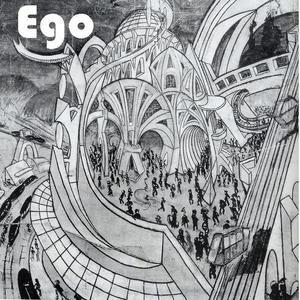 Ego - Ego CD (album) cover