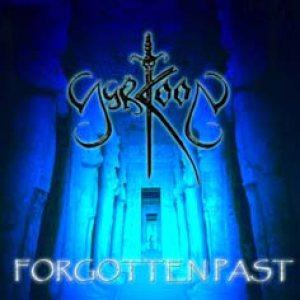 Yyrkoon - Forgotten Past CD (album) cover
