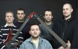 CLEPSYDRA image groupe band picture