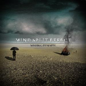 Mind Split Effect - Wishing Eternity CD (album) cover
