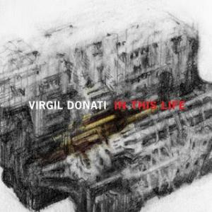 Virgil Donati - In This Life CD (album) cover