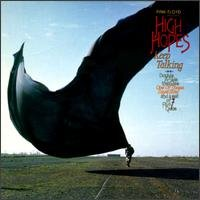 Pink Floyd - High Hopes / Keep Talking CD (album) cover