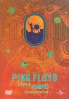 Pink Floyd - Live At Pompei DVD (album) cover