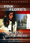 Pink Floyd - Rock Milestones Pink Floyd's Wish You Were Here DVD (album) cover