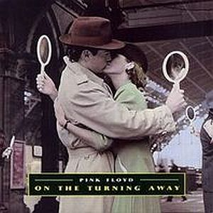 Pink Floyd - On The Turning Away CD (album) cover