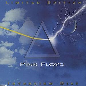 Pink Floyd - Interview Disc CD (album) cover