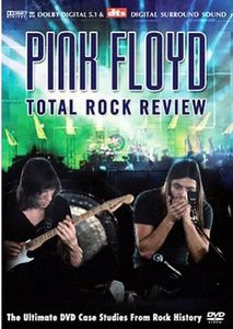 Pink Floyd - Total Rock Review DVD (album) cover